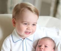 Kate Middleton : deux nouvelles photos de la princesse Charlotte prises par sa maman