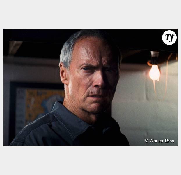 Clint Eastwood dans Gran Torino