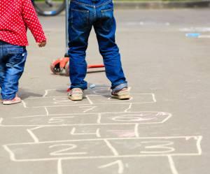 Près de la moitié des élèves de CE1 et CE2 jouent à des jeux d'asphyxie à l'école