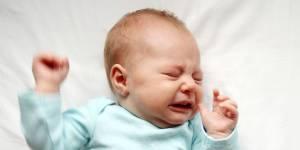 Comment calmer les pleurs d'un bébé en quelques secondes