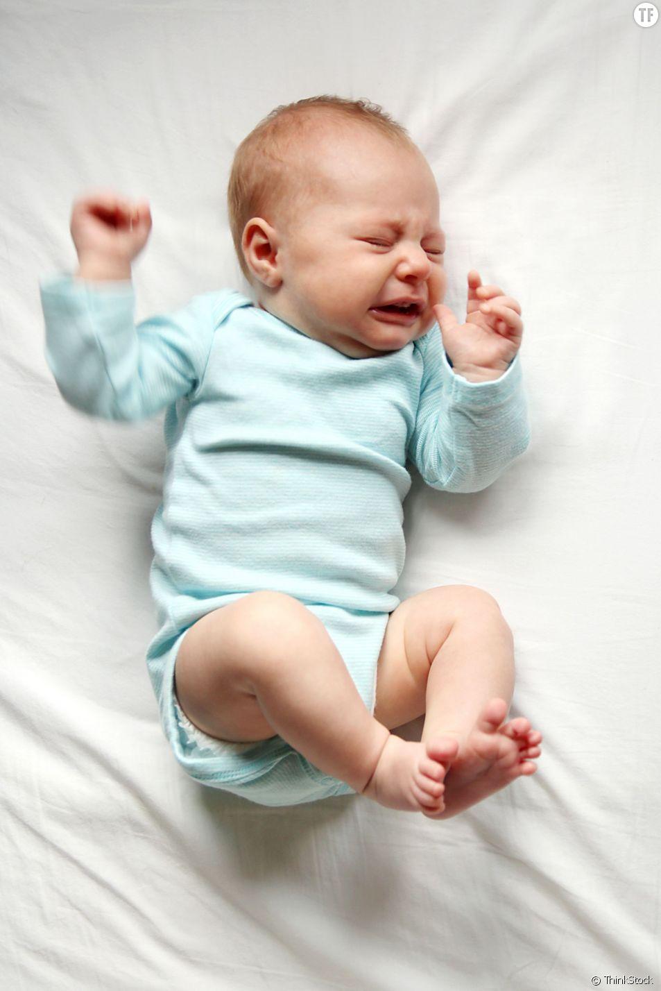 Comment faire pour calmer un bébé qui pleure ?