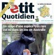 Abonnement Le Petit Quotidien, à partir de 11,50 euros par mois