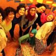 Les rappeuses égyptiennes de Bent Al-Masarwa