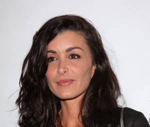 La chanteuse Jenifer Bartoli