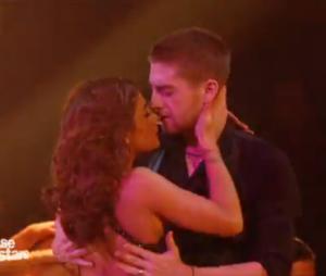 Danse avec les Stars 2015 : Priscilla ultra sexy avec Yann-Alrick pour le switch (replay 5 décembre)