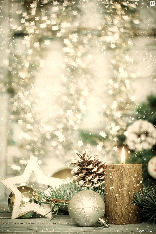 Un beau sapin de Noël pour les fêtes