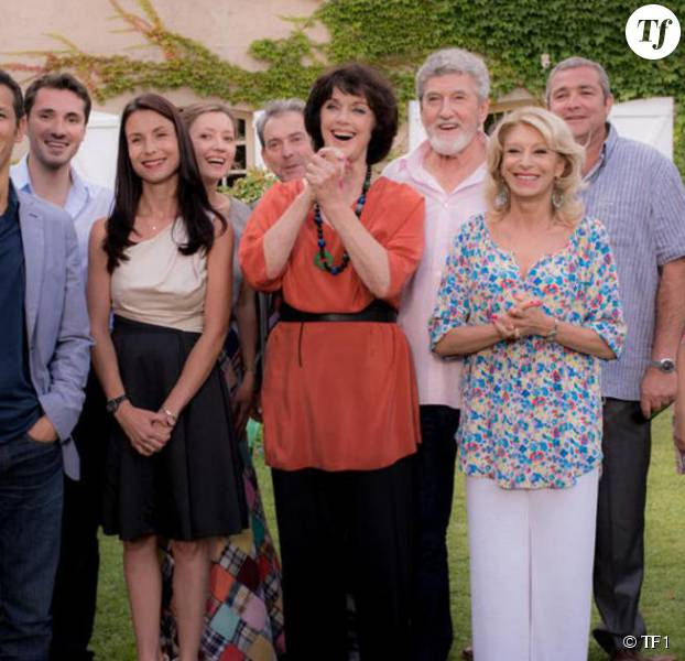 Une famille formidable saison 13 date de diffusion de la suite en 2016 terrafemina - Date des saisons 2016 ...