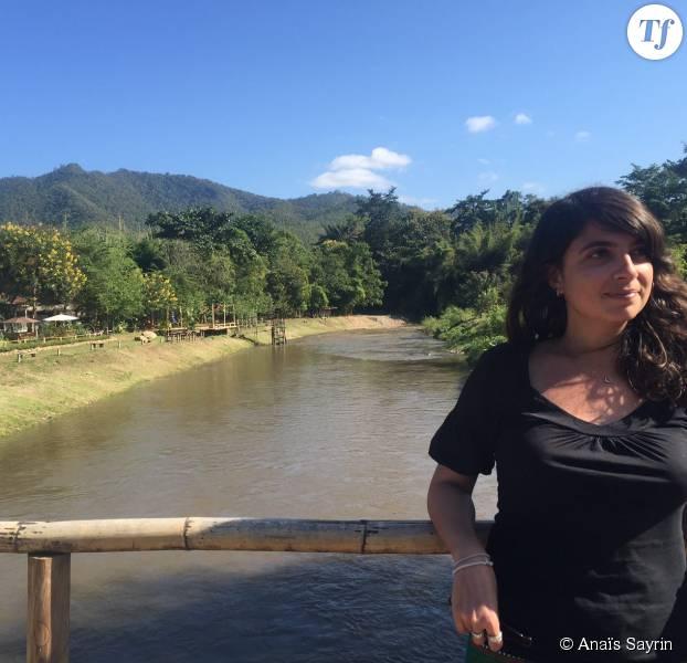 Le récit d'Anaïd qui a quitté son job et la France pour partir en voyage en Thaïlande
