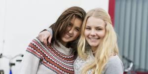 En Suède, tous les lycéens vont recevoir un livre sur le féminisme