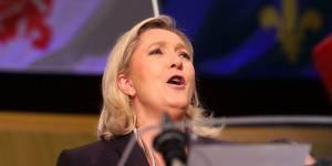 Comment le Front national s'y prend pour séduire l'électorat féminin