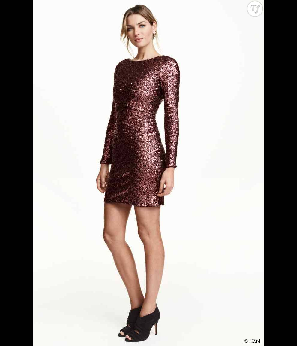 Robe à paillettes , 59,99 €