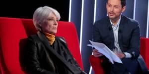 Le divan de Marc-Olivier Fogiel : les confessions de Françoise Hardy sur France 3 Replay / Pluzz