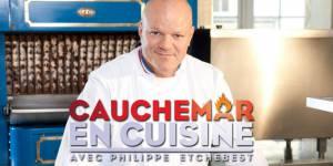 Cauchemar en cuisine : nom et adresse du restaurant de Rémy à Marseille