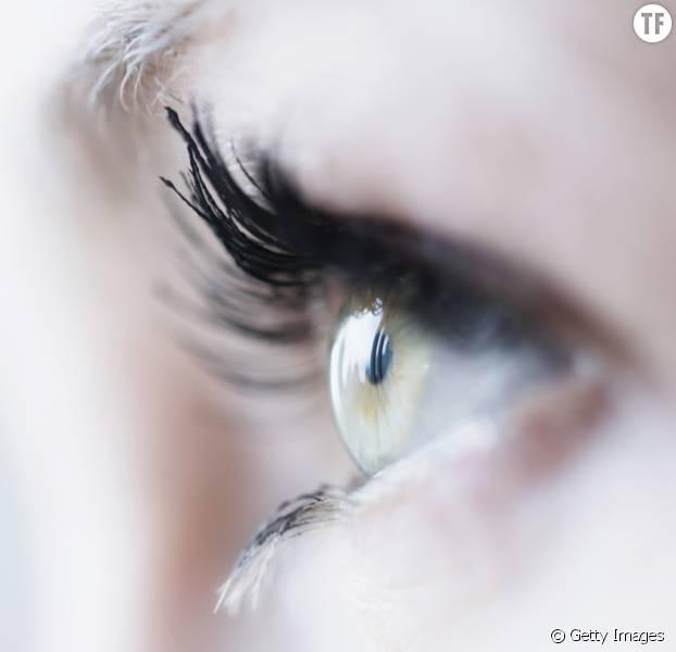 Si vous adoptez un régime végétarien cru, vos yeux peuvent-ils changer de couleur?