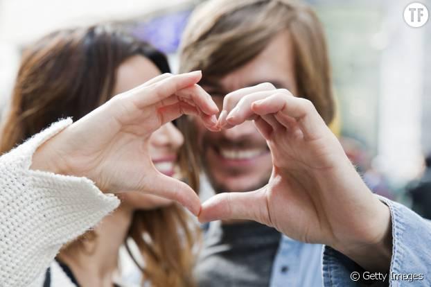 Les mains, un symbole d'amour