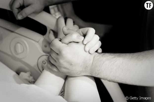 La main, symbole de force