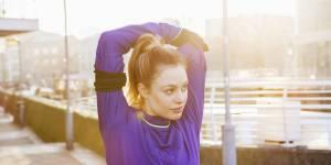9 conseils pour rester en forme quand on est une working girl pressée
