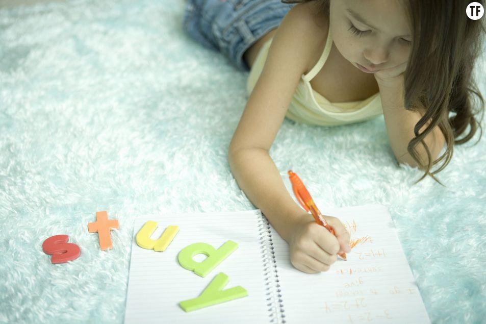 Comment aider son enfant à être organisé