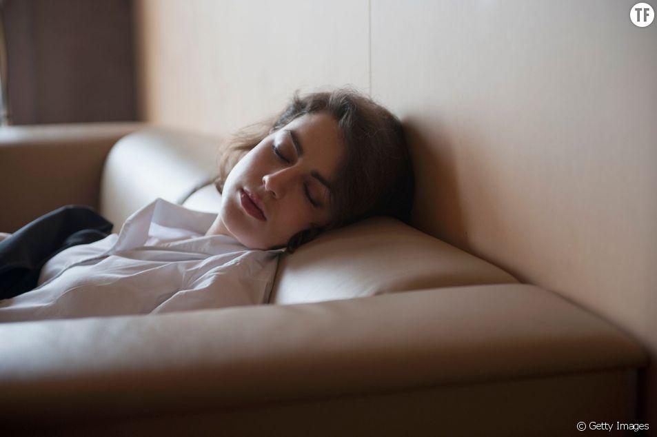 Comment faire la sieste peut changer votre vie