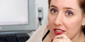 """Maïa Mazaurette : """"La masturbation féminine reste encore un sujet tabou"""""""