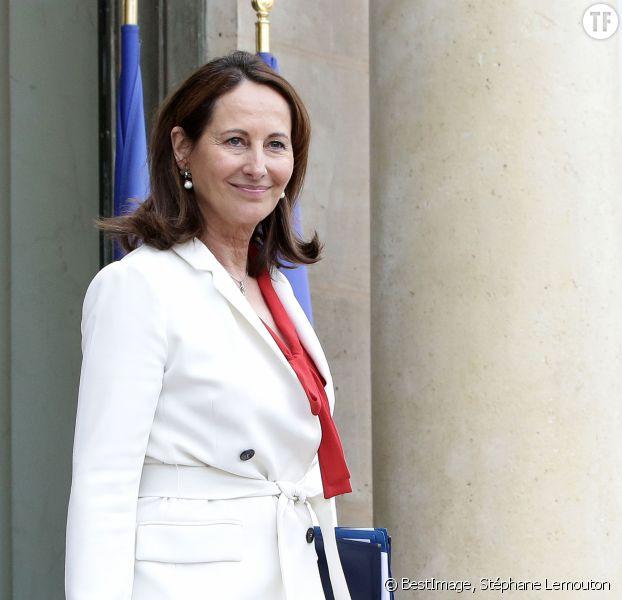 Ségolène Royal se classe en tête des femmes politiques les plus influentes dans les médias et sur Twitter