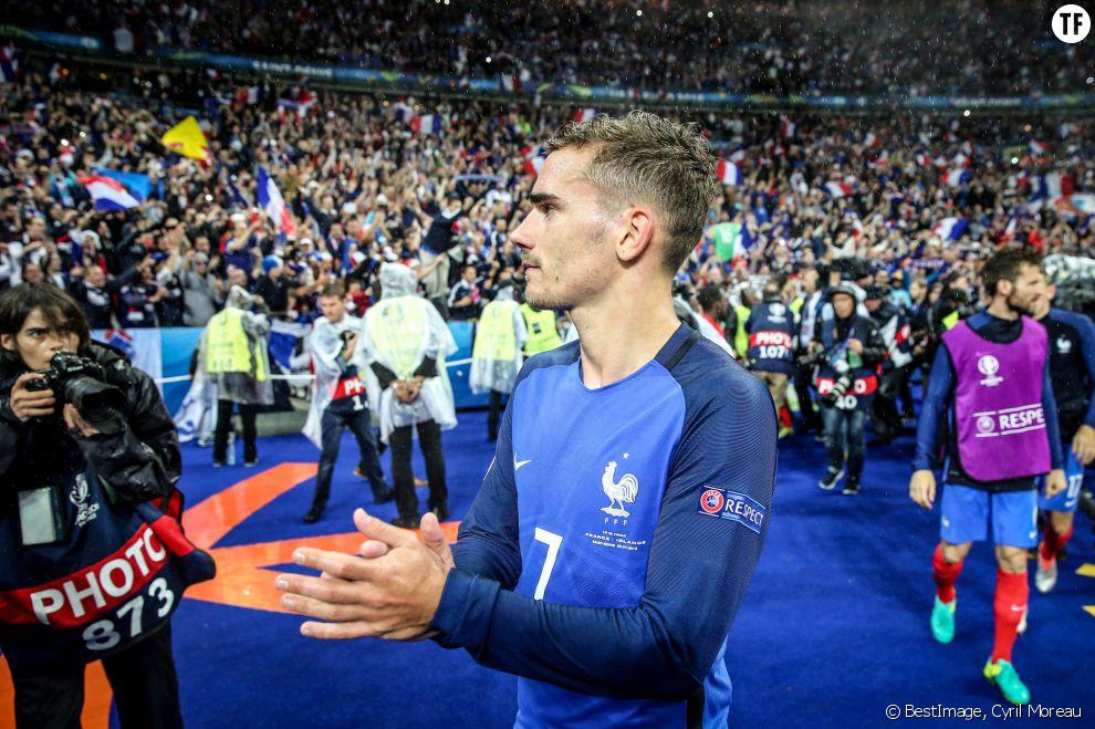 Date Match Quart De Finale France