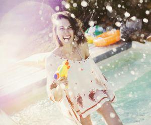 15 idées fun qui vont mettre de la bonne humeur dans votre été