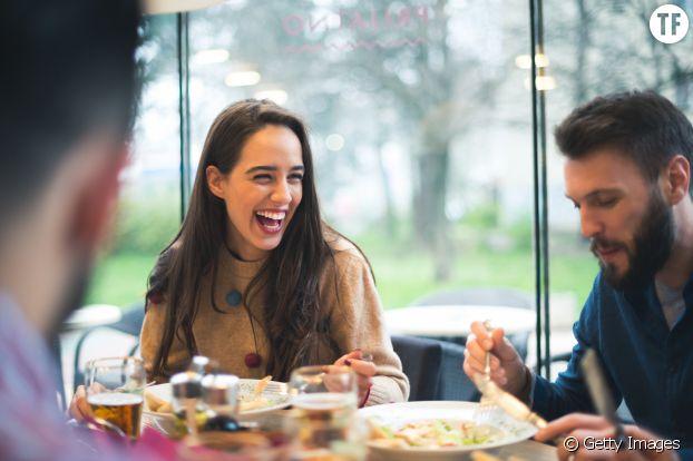 Organisez des déjeuners avec vos amis