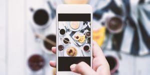 7 applis food super pratiques à télécharger