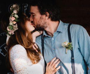 Les plus jolies tendances de robes de mariée 2016