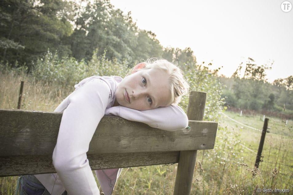 S'ennuyer, une bonne activité pour les enfants