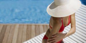 Crèmes solaires : nos coups de coeur de l'été 2016