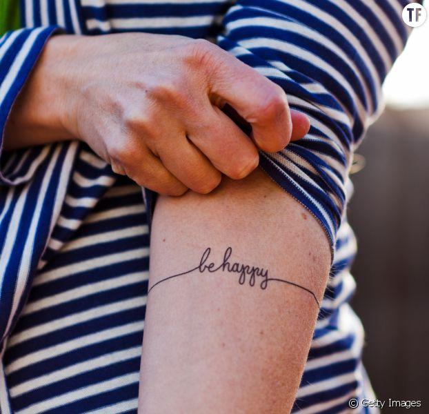 Quel Tatouage Se Faire Selon Son Signe Astro Terrafemina