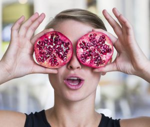 Manger des fruits et des légumes rendrait plus heureux