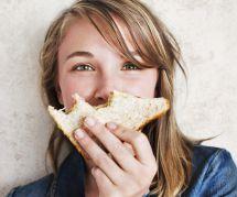 7 recettes healthy pour manger sur le pouce