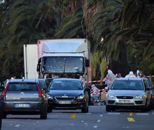 Attentat de Nice : les images glaçantes du 14 juillet (photos)