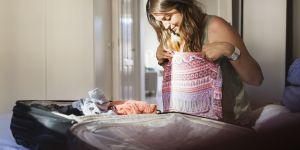 7 astuces simplissimes pour gagner de la place dans sa valise