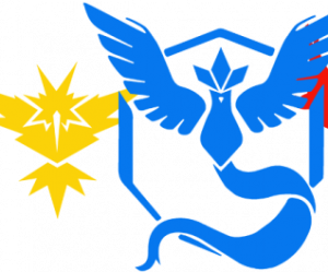 Pokémon Go : quelle faction choisir ?