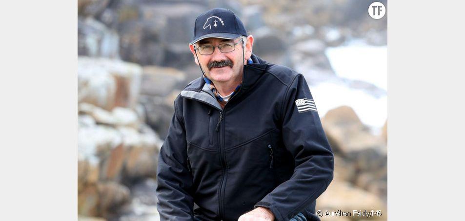 Paulo, 60 ans, élèveur de chevaux portiers, candidat de la saison 11 de L'amour est dans le pré
