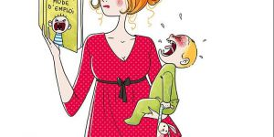 L'interview mum@work de Nathalie Jomard, illustratrice