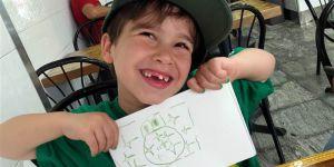 Comment Pokémon Go a changé la vie de ce petit garçon autiste