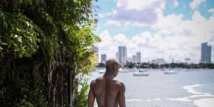 Paul Pogba : ses vacances de rêve à Miami (photos)