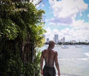 Paul Pogba profite de ses vacances à Miami
