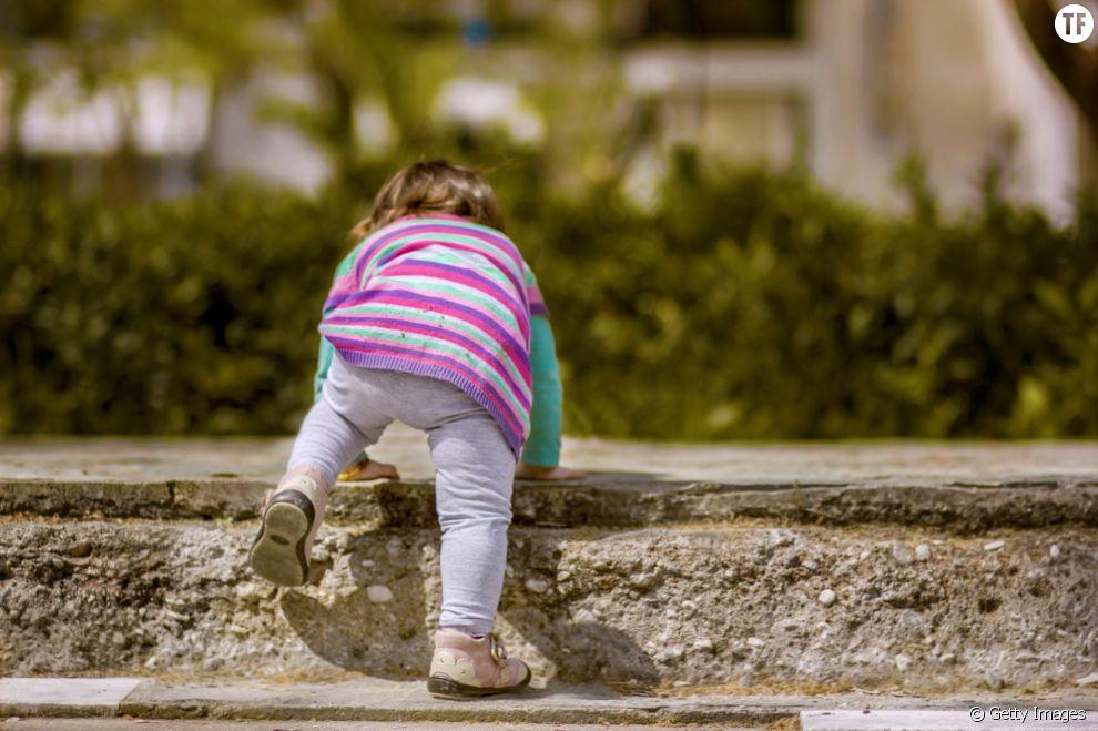 Ce qui change quand bébé marche