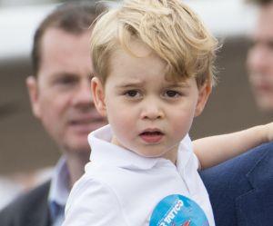 Kate Middleton : les cadeaux ultra cool du Prince George pour son anniversaire