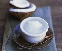 7 bienfaits de l'huile de coco pour les bébés