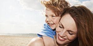 Comment organiser (et profiter) des vacances quand on a des enfants