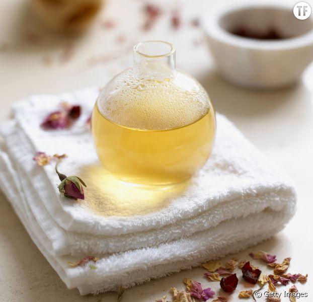 DIY : la recette minceur anti-cellulite à base d'huiles