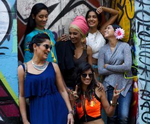 """""""Déesses indiennes en colère"""" : le film féministe qui bouscule Bollywood"""