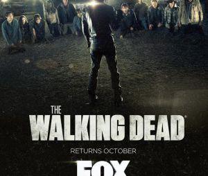 The Walking Dead saison 7 : la folle théorie sur Negan qui change tout (spoilers)
